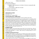 Autopsy Report Template