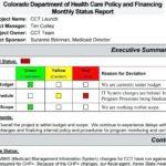 Project Status Report Template Excel Download Filetype Xls