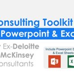 Mckinsey Consulting Report Template