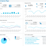 Weekly Social Media Report Template