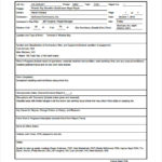 Free Construction Daily Report Template