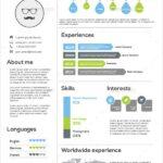 Resume Templates Graphic