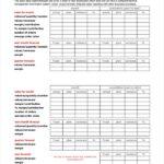 E Commerce Sales Report Template