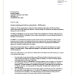 Ndis 9 Month Report Template