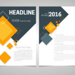 Report Template Design Free Download