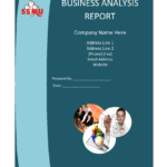 Report Template Free Download