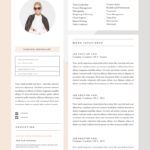 Resume Templates Muse