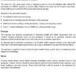 Referee Report Template Queensland Health
