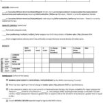 Report Template Radiology