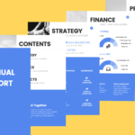 Report Template Design Word